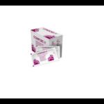 Steril latex, púdermentes kesztyű , Comfort 1 pár