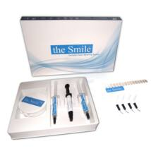 SMILE STRONG 38% HP rendelői fogfehérítő készlet 2-3 páciens részére