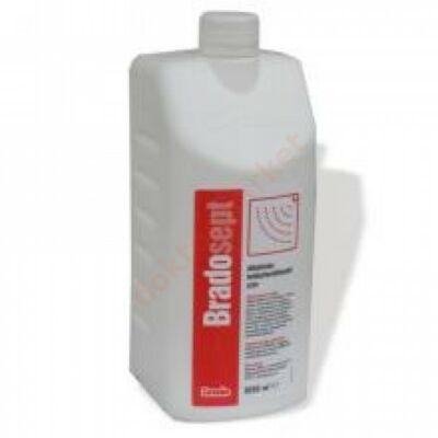 Bradosept  felület fertőtlenítő szer - 1000 ml