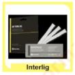 INTERLIG kompozittal megerősített üvegszálas szalag - 4 db