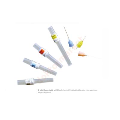 Carpule injekciós tű 100 db