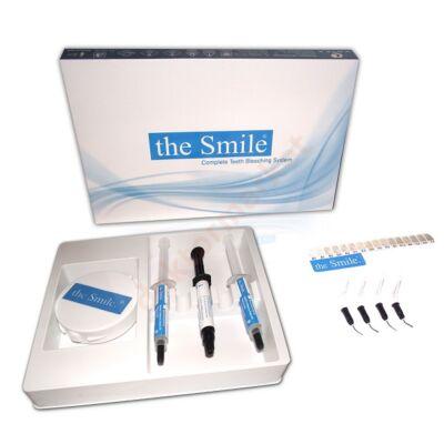 hidrogenperoxid rendeloi fogfeherito smile