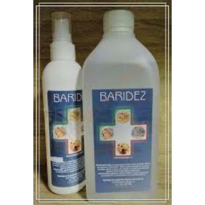 Baridez Felület fertőtlenítőszer250ml +1000ml utántöltőszett