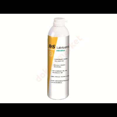 Universal Olajzó Spray kézidarabokhoz R&S 500ml