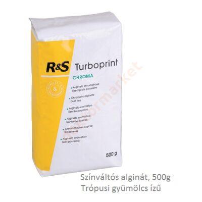 Turboprint Chroma színváltós alginát, 500g