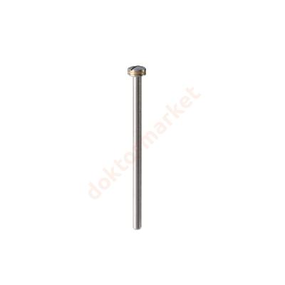Mandrell 1 db- Universal K11 szerelhető gumi haranghoz