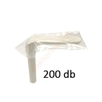 Harapásvédő fólia panoráma rtg-hez 2,5x5cm, 200 db- PP 145
